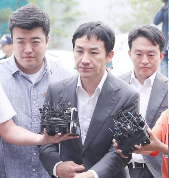 严泰雄涉性侵接受6小时调查 警方暂不公开内容