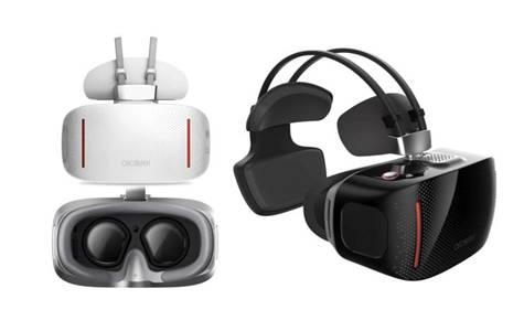IFA 2016:TCL发布两款VR新品率先布局行业生态