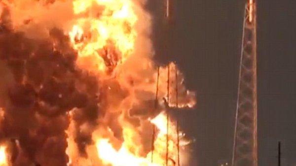 SpaceX发射失败重创马斯克和FB天网计划?屡败屡战