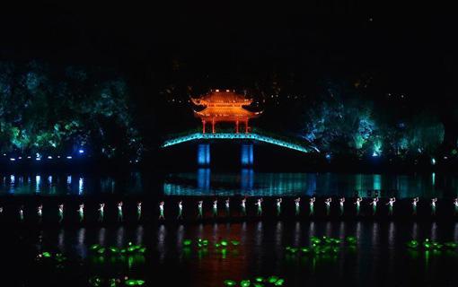 G20文艺晚会《最忆是杭州》