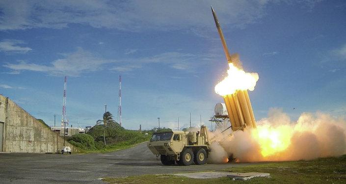 朴槿惠见普京萨德矛盾未解 韩方提放弃部署条件