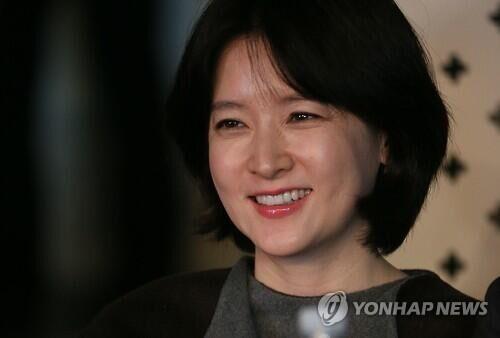 韩中年男子诬告李英爱盗窃松树获刑1年