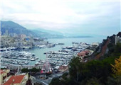 摩纳哥:小而富的神奇国度