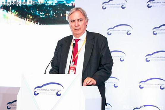 舍弗勒:2025年纯电动汽车销量占比或达25%