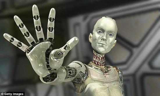 """快,醒醒啦!不要过分迷恋机器人""""保安""""的作用"""