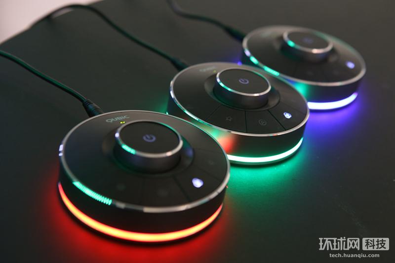 调调科技的超级电灯