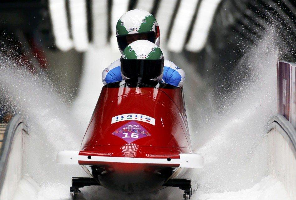 国际残奥委会暂定接纳雪车为北京冬残奥会比赛项目