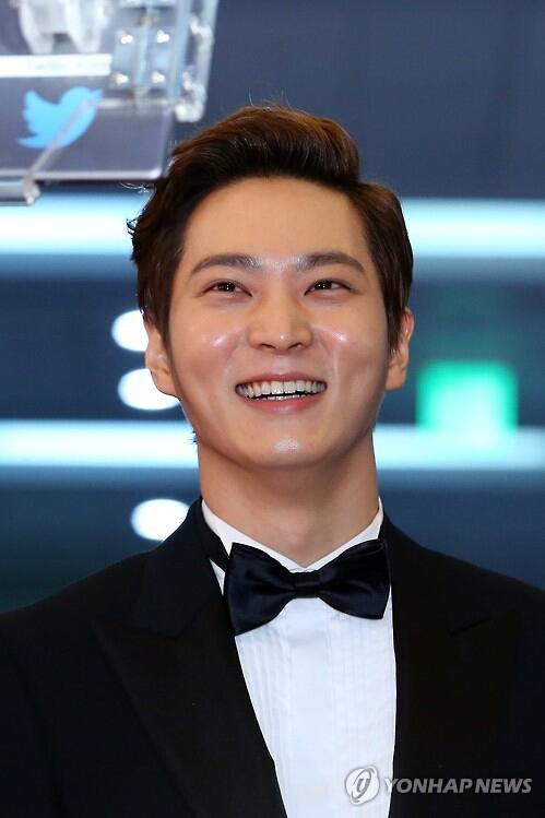韩演员周元主动申请以现役入伍