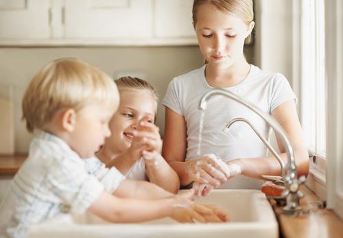 美国禁售部分抗菌洗浴用品 或造成长期健康危害
