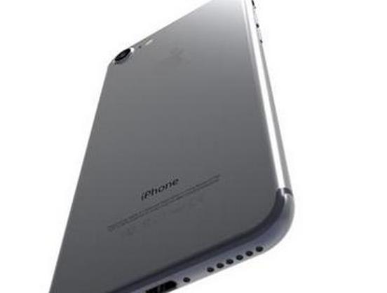 iPhone 7官方宣传图偷跑