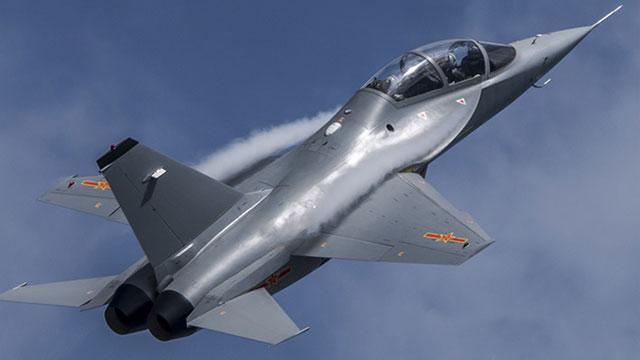 中国空军最具欧美范的军机