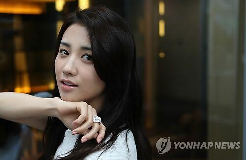 韩演员朴河宣搭档张一山 参演中国电影《夺路而逃》
