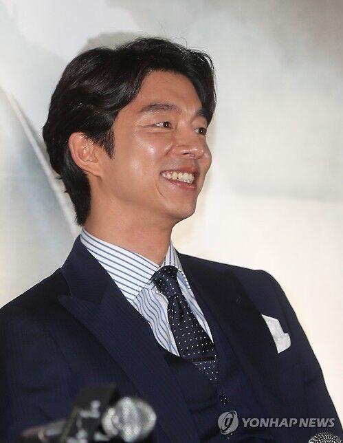 2016韩国电影缺不了的演技派 除了河正宇还有他