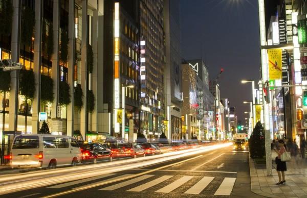 为2020年奥运会自动驾驶汽车做准备 东京启动3D地图计划