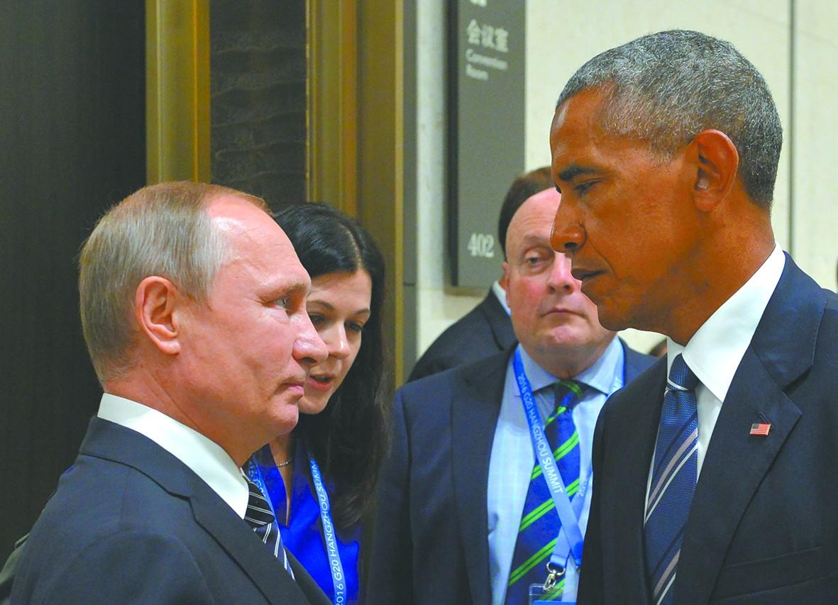 """俄美战机黑海惊现""""3米对峙"""" 互相指责对方非法"""