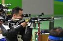 董超里约卫冕!为中国代表团赢得里约残奥会首金