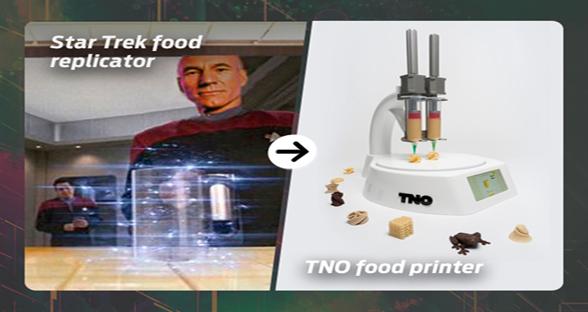 炫酷!科幻电影中的这10项技术接近成真