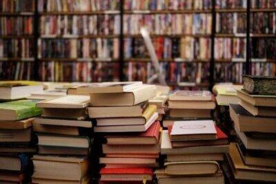 科学家发现新方法 可以阅读未打开的书籍