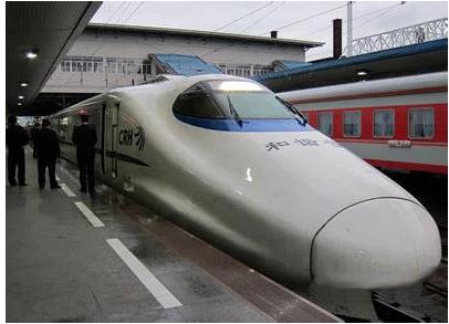 中国铁建铁四院总体设计的郑徐高铁建成通车