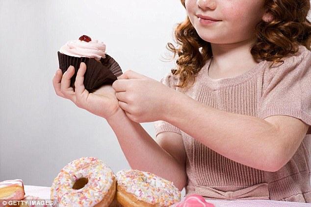 英儿童糖分摄入超标 肥胖率引人担忧