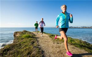 跑步后如何快速恢复身体