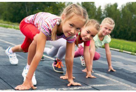 研究:儿童运动健骨 减少日后骨质疏松风险