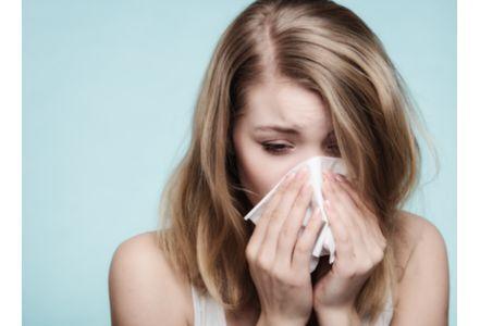 研究:老年慢性鼻窦炎患者头颈癌风险更高