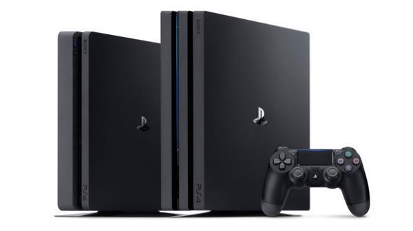 PS4 4.0系统明天推送:HDR来了!画质飞跃