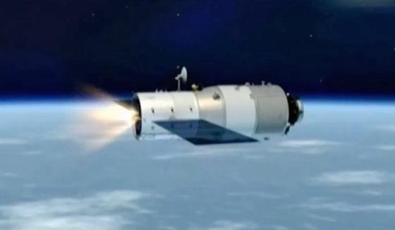 天宫二号发射在即 揭秘我国第一个空间实验室