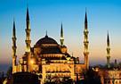 """土耳其旅游瞄准""""一带一路""""机遇"""