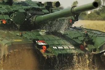 印度军队发布最新征兵宣传片
