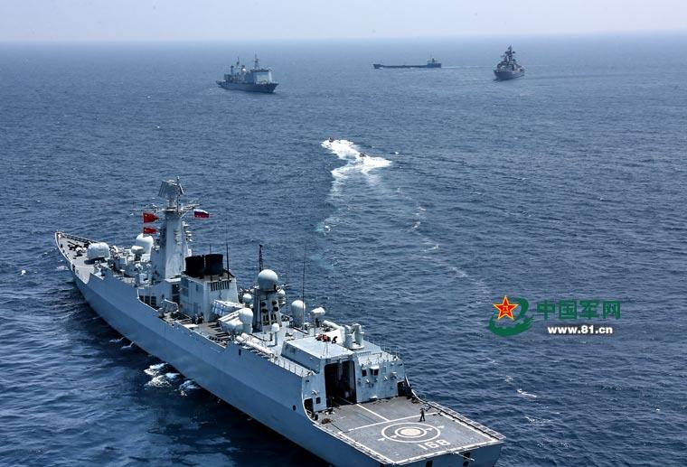 日本开辟南海战线加深中日世仇 中国可多招反制 - 春华秋实 - 春华秋实 开心快乐每一天