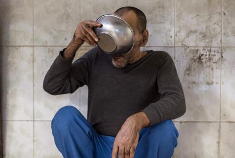 叙利亚内战持续 探访精神病院患者现状