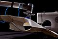 天啦撸!机器人自动缝制T恤 泡泡水就能穿