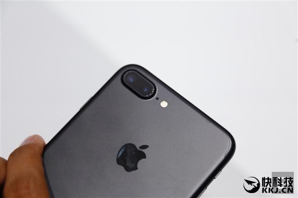 "iPhone 7 Plus惊现烦人""电流声"":都不想买了"