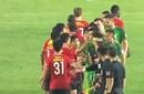 孙世林因向国安球员竖中指遭罚:停赛4场+罚款2万