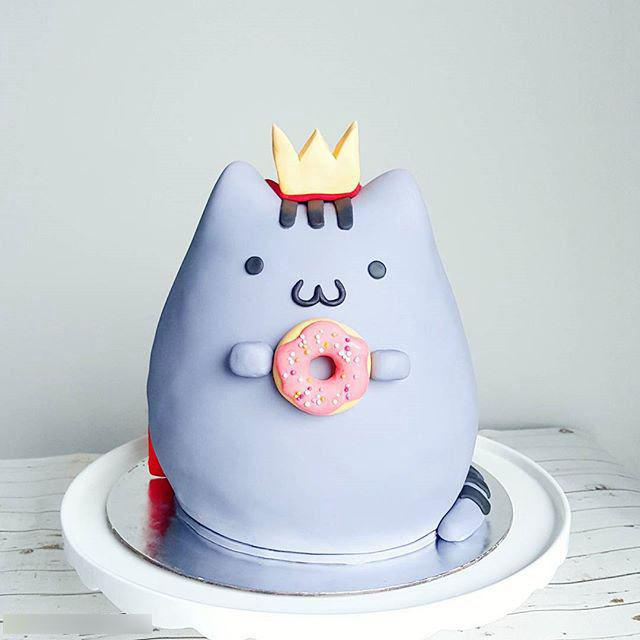 难以置信的蛋糕艺术 让人不忍下口