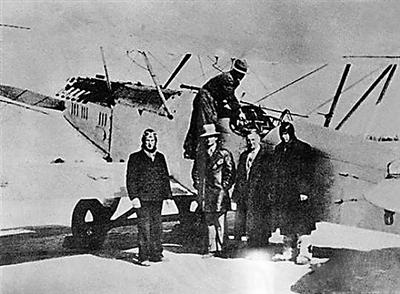 """苏联援华航空志愿队:刺向日寇的""""正义之剑"""""""