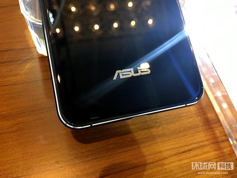 四款齐发!华硕ZenFone 3现场实拍