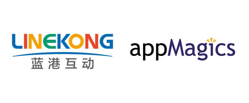 VR/AR技术公司appMagics获蓝港互动战略投资