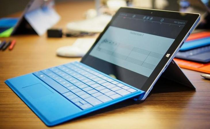 Surface Pro 3电池又出毛病 充不了或充不满电