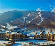 这个冬天一定要学会滑雪 国内最完善滑雪场推荐