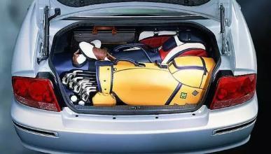 车辆防盗真得注意 汽车后备箱不是保险箱
