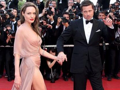皮特朱莉被曝离婚:因无法协调的歧异