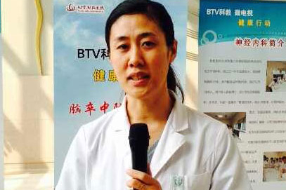 李淑娟:预防老年痴呆症 这些方法被全世界公认