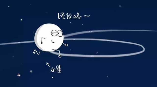 2016四次水逆时间提醒 对12星座有何影响?
