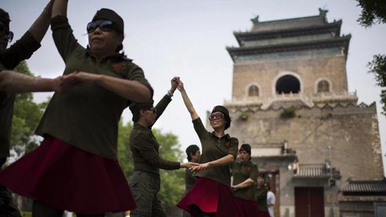 外媒:北京是什么样?《华盛顿邮报》给出答案