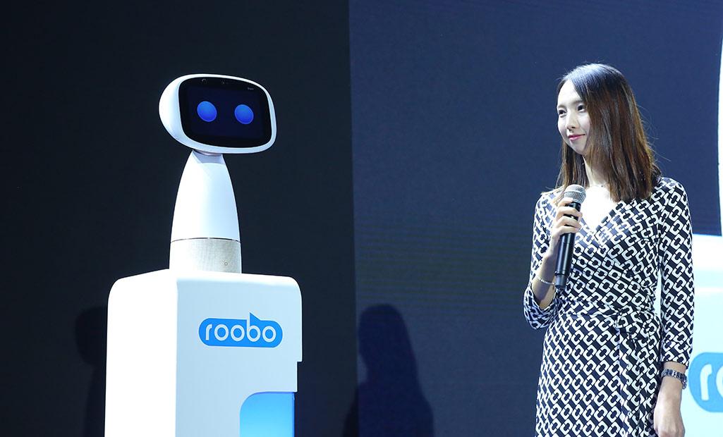 《道听图说》小ROOBO有个大战略