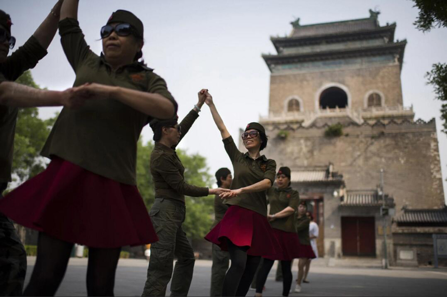 外媒:北京是什么样的呢?《华盛顿邮报》给出答案