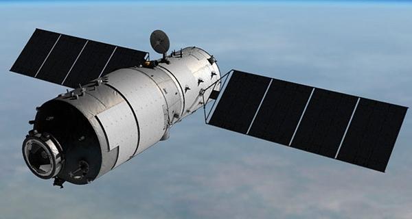 天宫二号实验设备今起全面测试:自拍神器登场